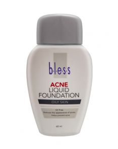 Bless Acne Liquid Foundation