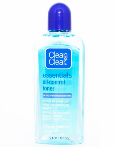 Clean And Clear Oil Control Toner