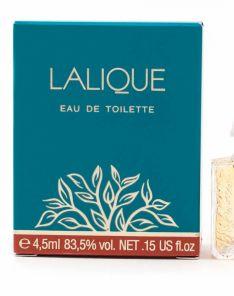 Lalique Lalique miniature parfume