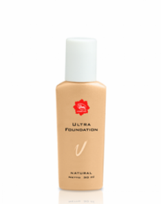Viva Cosmetics Ultra Foundation