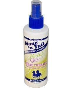 Mane 'n Tail Herbal Gro Spray Therapy