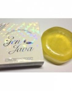 Gen Java Colloidal Silver Soap