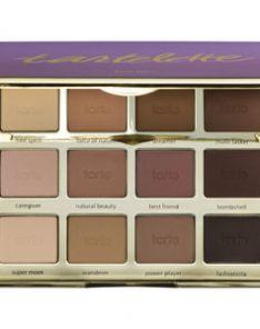 Tarte Cosmetics Tartelette Amazonian Clay Matte Eyeshadow Palette
