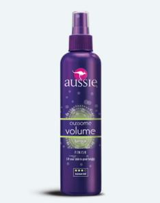 Aussie Aussome Volume Hairspray