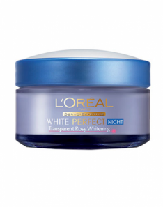 L'Oreal Paris White Perfect