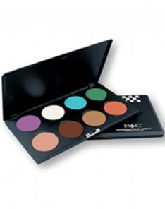 PAC Matte Eyeshadow