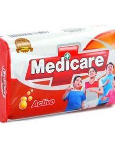 Medicare Soap Bar