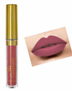 LA splash Lip couture matte liquid lipstick