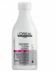 L'Oreal Professionnel Instant Clear Nutrition Shampoo
