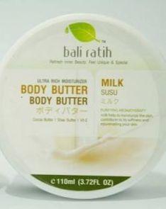 Bali Ratih Body Scrub
