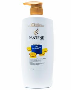 Pantene Up To 10x Damage Protection