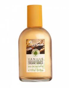 Yves Rocher Organic Vanilla