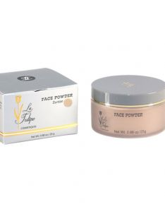 La Tulipe Face Powder 25 gr