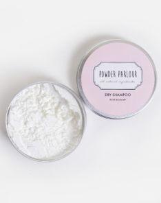 Powder Parlour Dry Shampoo