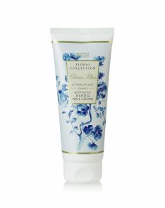 Marks & Spencer China Blue Hand & Nail Cream