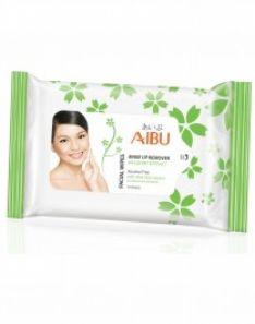 Aibu Facial Wipes Makeup Remover