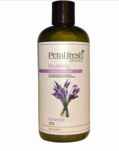PETAL FRESH ORGANICS Nourishing Conditioner