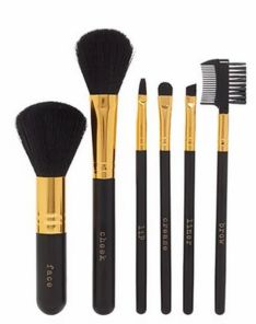 Forever 21 Ultimate Brush Set