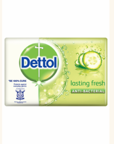 Dettol Anti-bacterial Soap