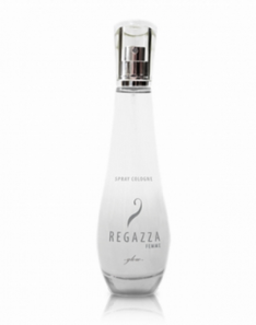 Regazza Femme Glow Spray Cologne 100 ml