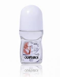 Casablanca Deodorant Roll On For Women 50ml