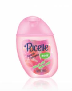 Pucelle Splash Cologne