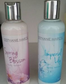 Stephanie Marcel Body Lotion