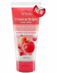 Viva Cosmetics Tropical Bright Body Creme