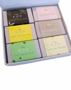 KOU Bali Regular Soap