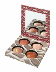 BH Cosmetics Baked Illuminating and Bronzing Palette