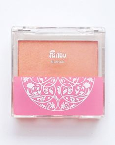 Fanbo Microshimmer Blush On