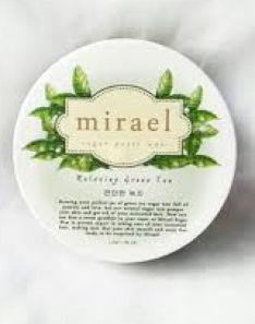 Mirael Sugar Paste Wax