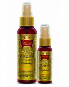 Taman Sari Royal Heritage Refreshing Foot Spray