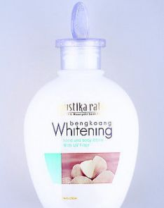 Mustika Puteri Whitening Hand and Body Lotion