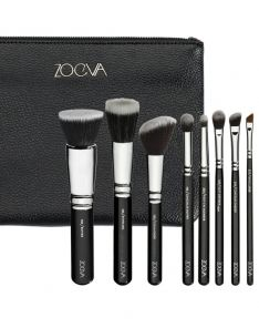 Zoeva Cosmetics Vegan Brush Set 01