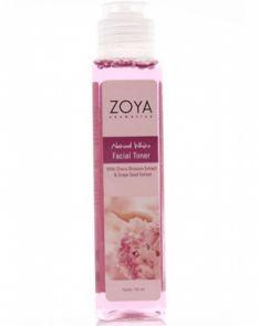 ZOYA Natural White Facial Toner