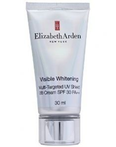Elizabeth Arden Visible Whitening Multi Targeted UV Shield BB Cream SPF30