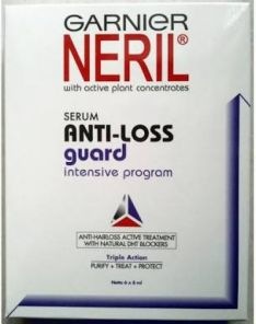Neril Serum Anti-Loss Guard Intensive Program