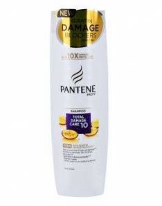 Pantene Total Damage Care 10