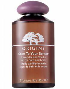 Origins Calm To Your Senses