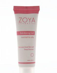 ZOYA Exfoliating Gel