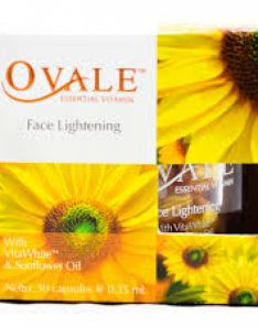 Ovale Essential Vitamin