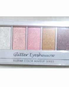Daiso Ellefar Glitter Eyeshadow