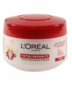 L'Oreal Paris Total Repair 5 Deep Repairing Mask