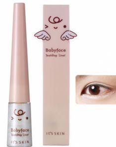 Its Skin Babyface Teardrop Liner