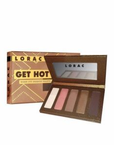 LORAC Get Hot LE Eyeshadow Palette