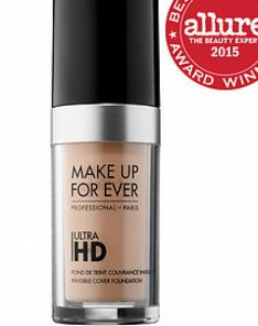 Make Up For Ever MAKE UP FOR EVER Ultra HD Invisible Cover Foundation