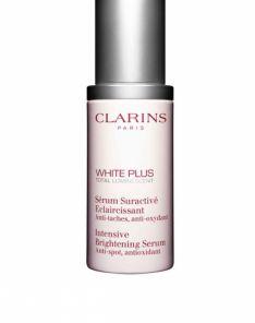 Clarins White Plus Pure Translucency Tri-Intensive Brightening Serum