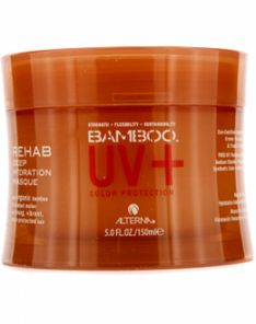 Alterna Bamboo UV Color Protection Rehab Deep Hydration Masque