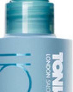 Toni & Guy Sea Salt Texturising Spray Hair Styler